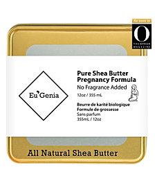 Eu'Genia Shea Multi-Purpose Face, Body, Hair Extra Strength Shea Butter Moisturizer