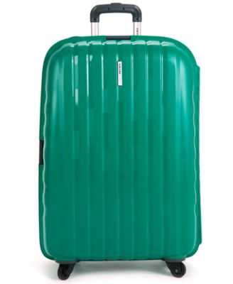 "Delsey Helium Colours 30"" Hardside Spinner Suitcase"