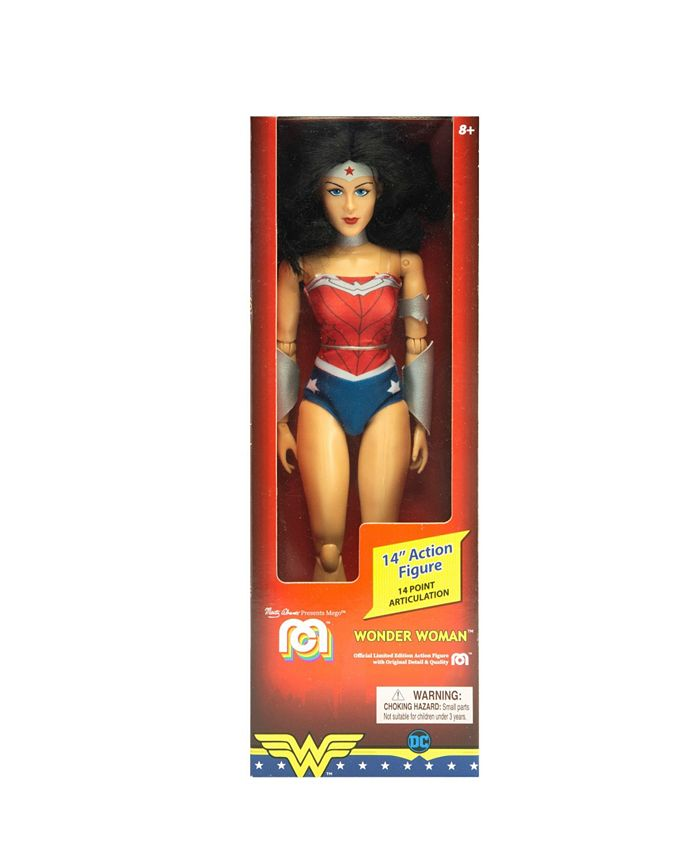 Mego Action Figures -