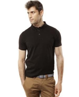 Marc Ecko Cut  Sew Shirt Darwin ShortSleeve Polo