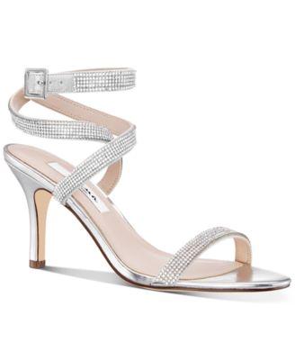 Nina Varena Evening Sandals \u0026 Reviews