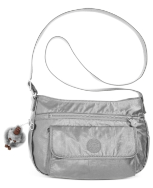 Kipling Handbags, Syro Crossbody