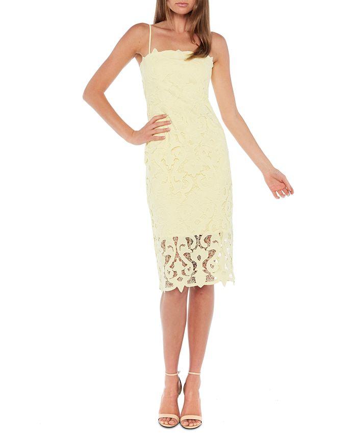 Bardot - Lina Lace Dress