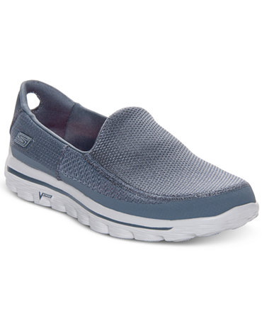 Macys Size  Skechers Mens Shoes