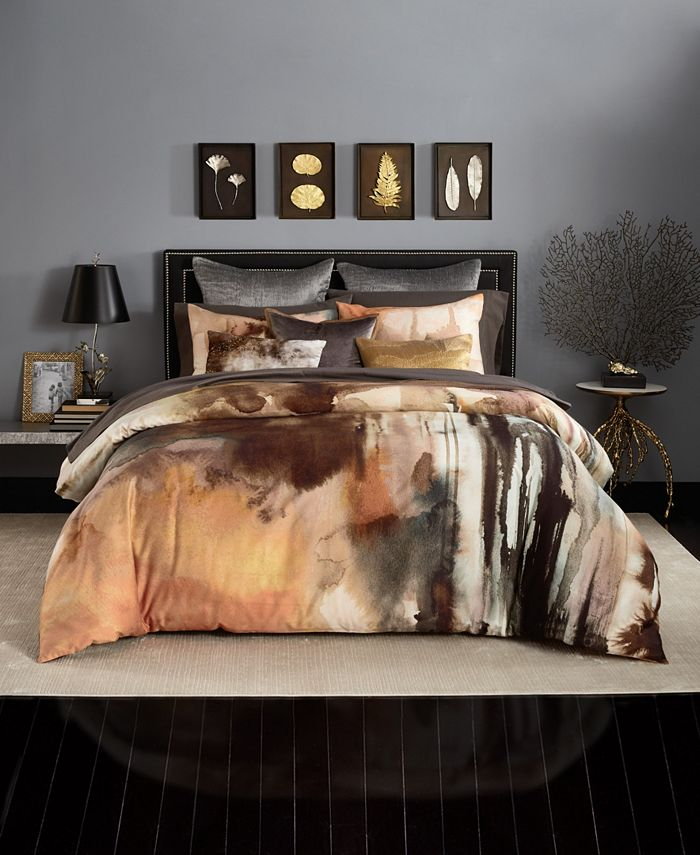 Michael Aram - Metamorphosis Queen Duvet