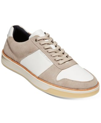 Grand Crosscourt Crafted Sport Sneakers