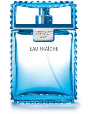Men's Man Eau Fraiche Travel Spray, 0.3 oz.