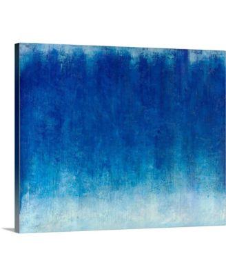 "'Quiet Understanding' Canvas Wall Art, 24"" x 20"""