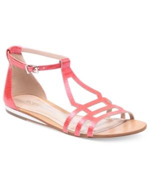 BCBGeneration Fabeena Flat Sandals Women's Shoes