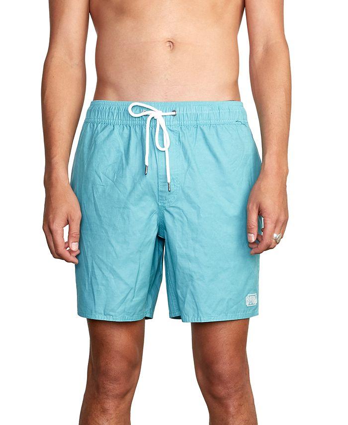 "RVCA - Men's Opposites 17"" Board Shorts"
