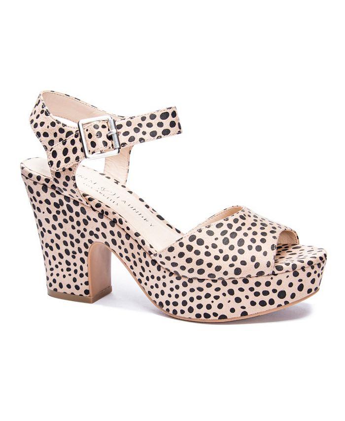 Chinese Laundry - Bianca Platform Sandals