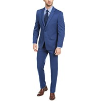 Deals on IZOD Mens Classic-Fit Suits