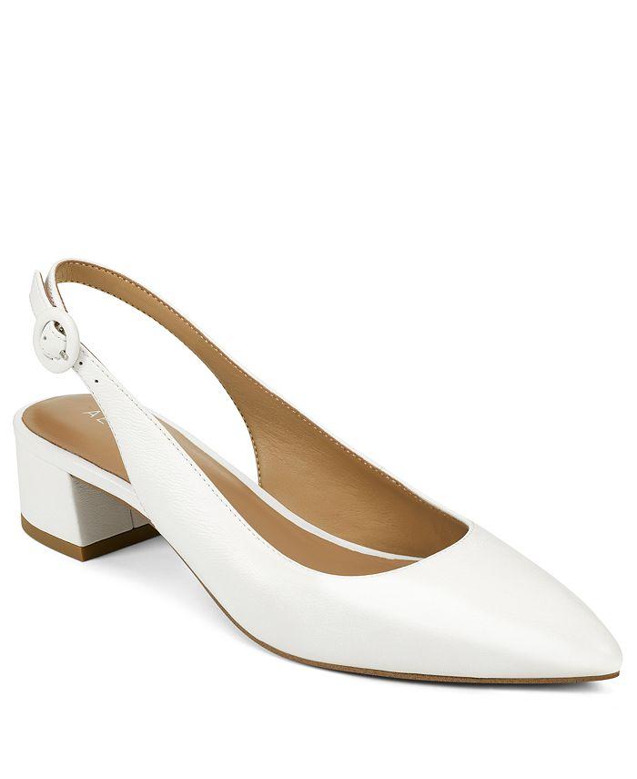 Aerosoles - Grand Central Slingback Sandals