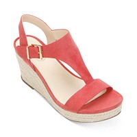 Kenneth Cole Reaction Women's Card Wedges Deals