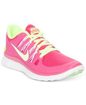 Nike Free 5.0 Finish Line By running shoe ...