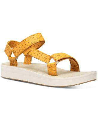 Midform Universal Star Sandals