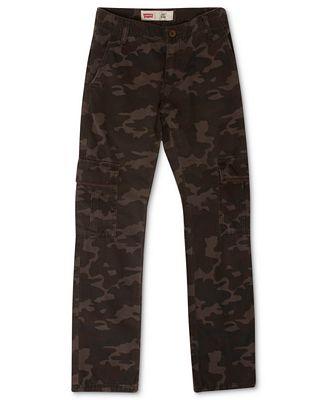 levis174 boys 511 slim camo cargo pants kids macys