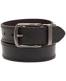 Levi's® Men's Embossed Reversible Belt