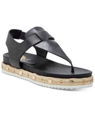 Vince Camuto Aeronta Flat Sandals