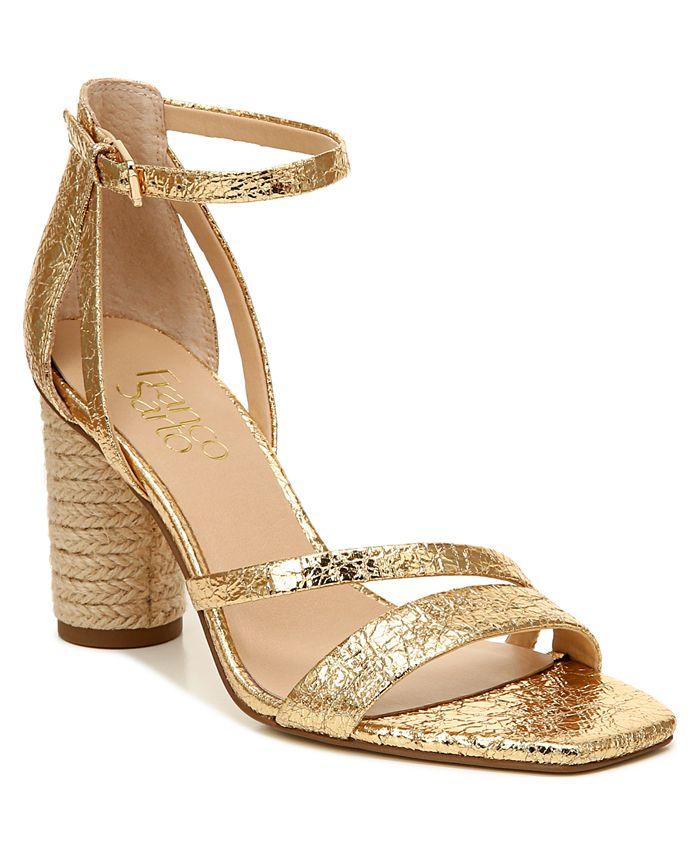 Franco Sarto - Atessa Dress Sandals