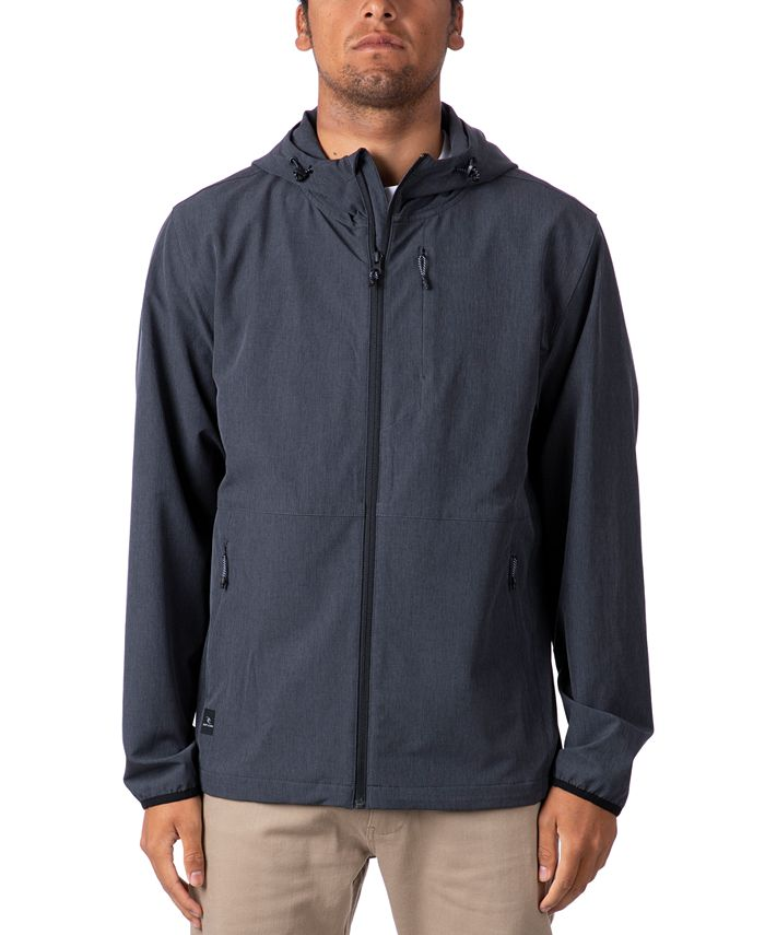 Rip Curl - Men's Stretch Windbreaker