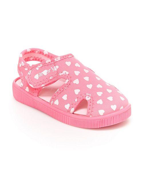 Carter's Toddler Girls Water Shoe & Reviews - Kids - Macy's