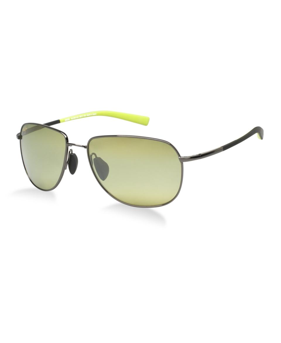 Maui Jim Sunglasses, HT322 COCONUTS   Sunglasses   Handbags & Accessories