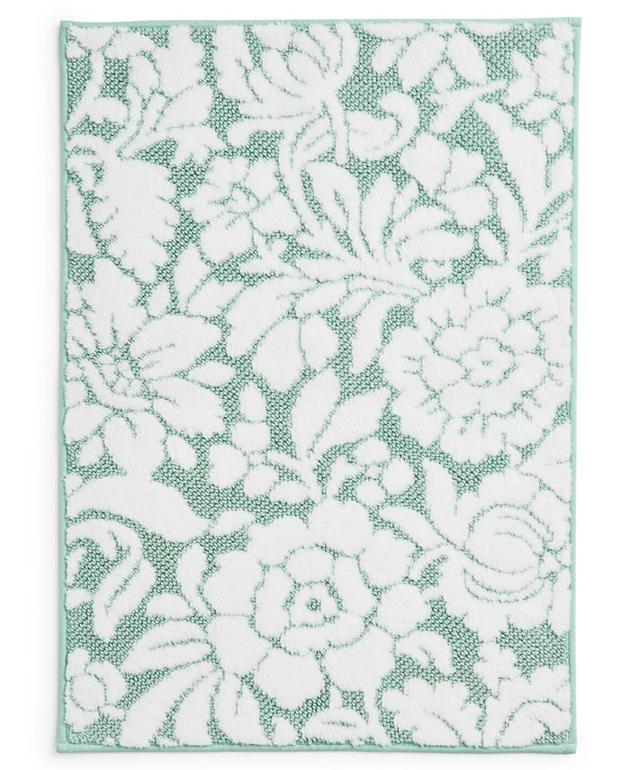 "Martha Stewart Collection - Bella 20"" x 30"" Bath Rug"