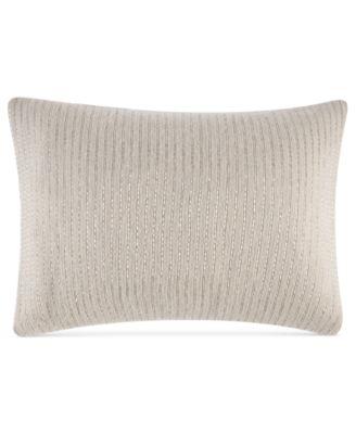 """Ralph Lauren Dylan 15"""" x 20"""" Decorative Pillow"""