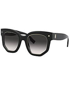 Burberry Women's Sunglasses, BE4307