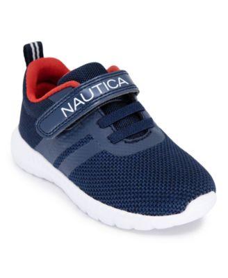 Nautica Toddler Boys Athletic Sneaker