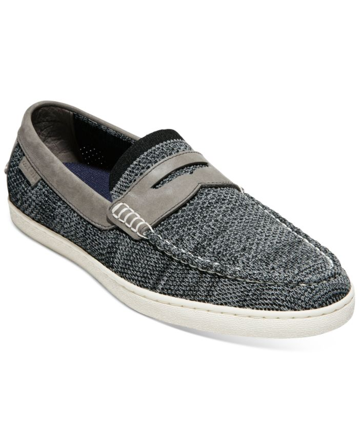 Cole Haan Men's Pinch Weekender Stitchlite™ Penny Loafers & Reviews - All Men's Shoes - Men - Macy's