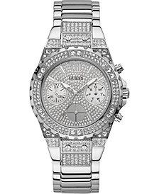 GUESS Unisex Stainless Steel Bracelet Watch  39mm