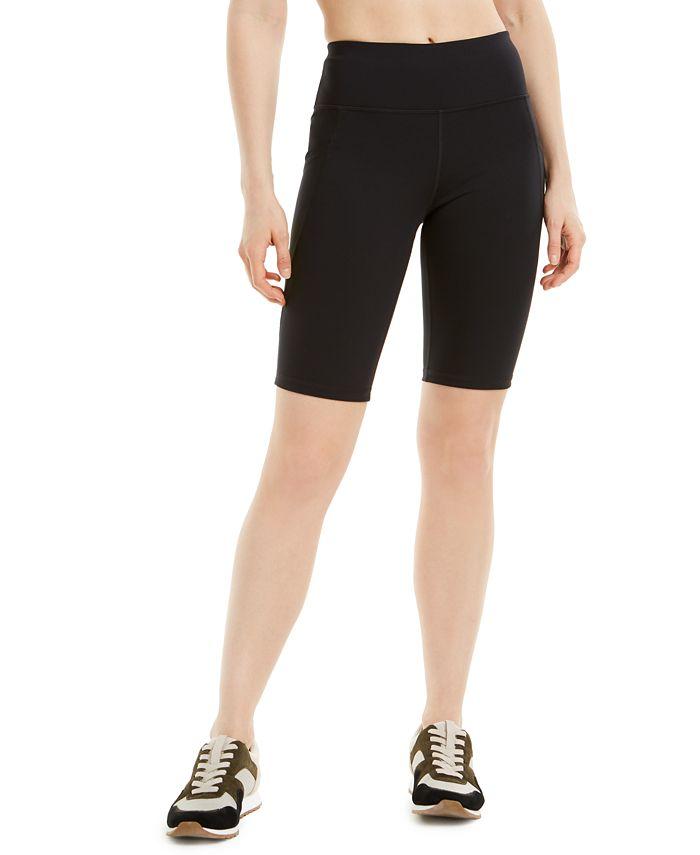 Ideology - Pocket Bike Shorts