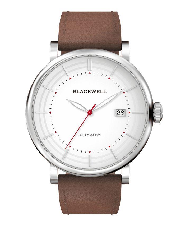 BLACKWELL -
