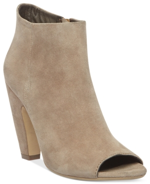 Steve Madden Womens Boots Paulina Booties Womens Shoes