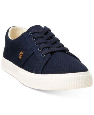 Lauren Ralph Lauren Janson II Sneakers