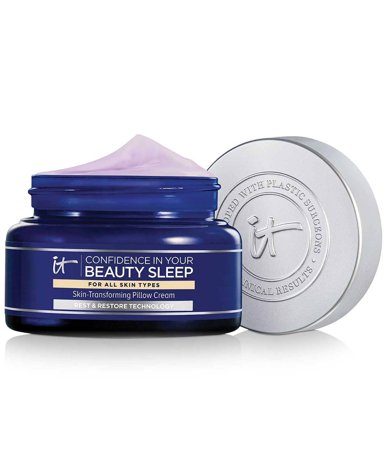 (40% OFF Deal) Confidence In Your Beauty Sleep Night Cream $32.40