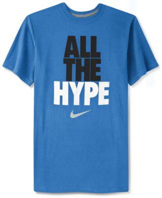 Nike T Shirt Short Sleeve Mr Clutch Slogan T Shirt T