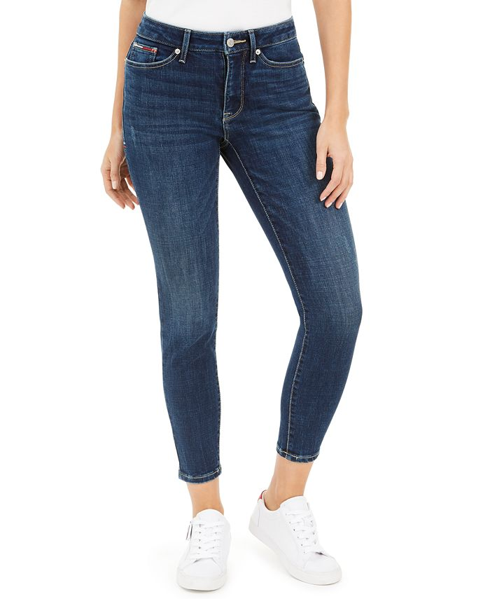 Tommy Jeans - Skinny Ankle Jeans