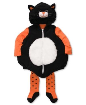 carters baby costume baby girls cat halloween costume - Baby Cat Halloween Costume