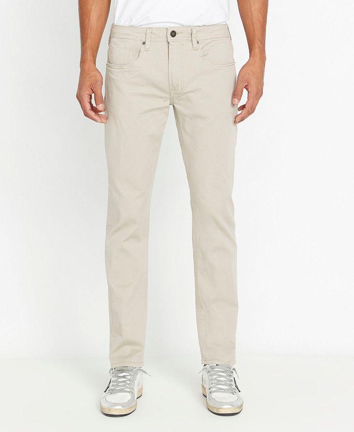 Buffalo David Bitton - Men's Slim-Fit Indigo Jeans