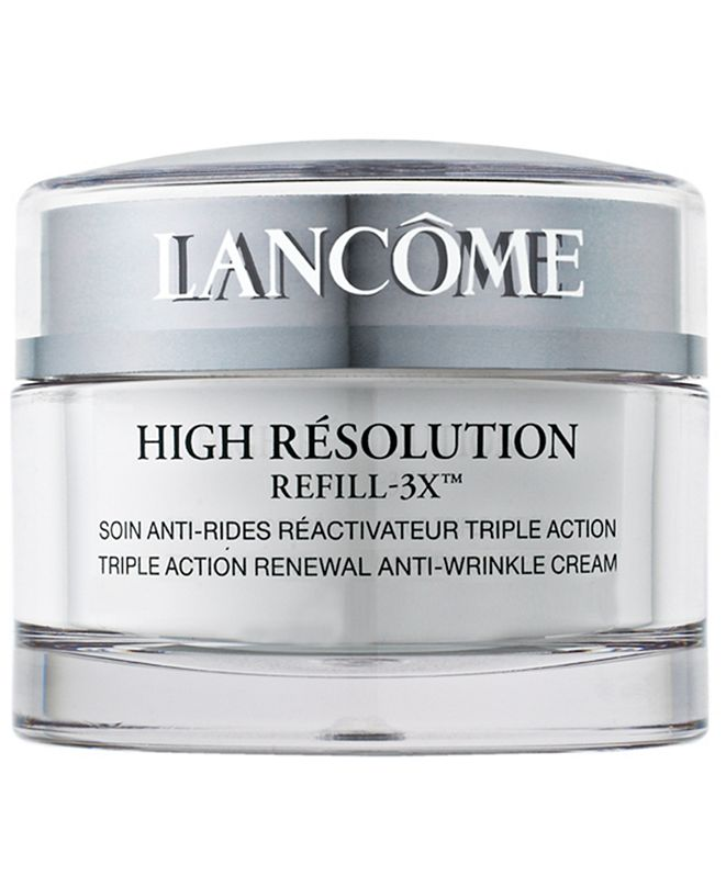 Lancome High Resolution Refill-3X Collection