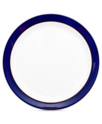 Denby Malmo Solid Salad Plate