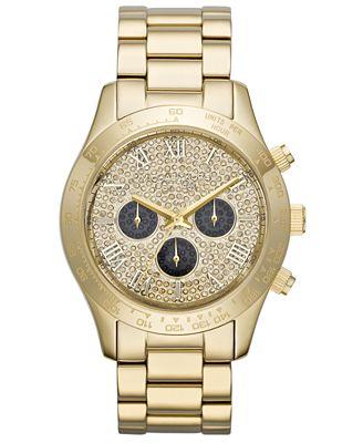 Đồng hồ Marc Jacobs và Michael Kors hàng gửi về từ US, 100% Auth - 15