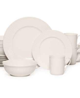 Mikasa Italian Countryside 16 Piece Set Service for 4