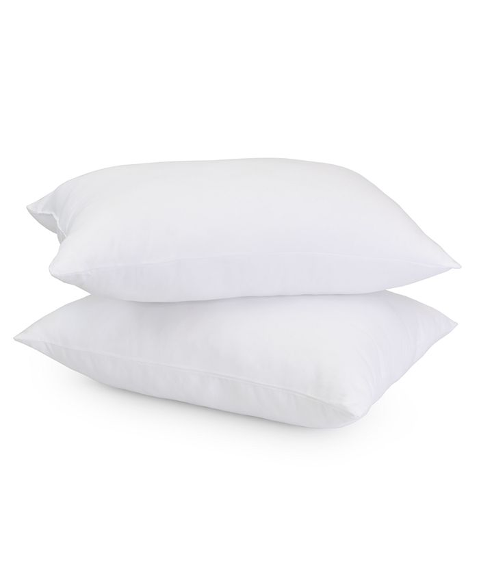 Tommy Bahama Home - Lasting Support Pillow - 2-Pack, Standard/Queen