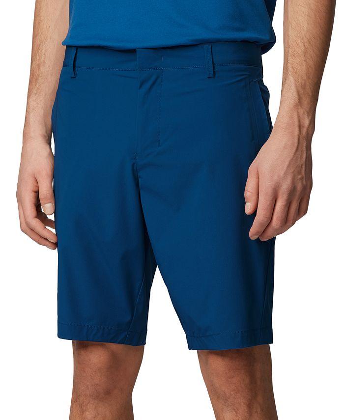 Hugo Boss - Men's Liem Bright Blue Shorts
