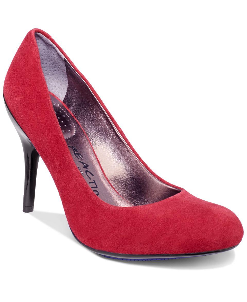 Kenneth Cole Reaction Womens Joni Lee Pumps   Shoes