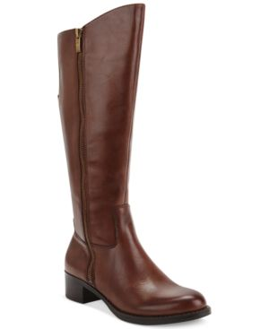 Franco Sarto Christina Tall Riding Boots - A Macys Exclusive Womens Shoes